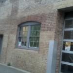 Outside the Warehouse 2